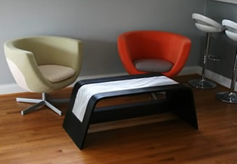 Custom Modern Furniture | Contemporary Coffee Tables U0026 More
