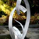 Pure Metal Sculptures