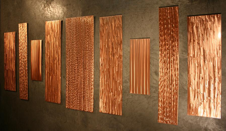 Copper Wall Art custom metal art & fabrication | decor, sculptures, monuments, signs