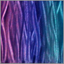 Yust metal art color color purple blue cobalt