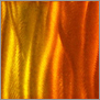 Yust metal art color color yellow orange